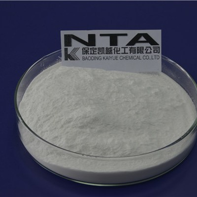 Agriculture Grade NTA Used In Water