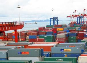 Cheap Ocean Freight From China to Malaysia