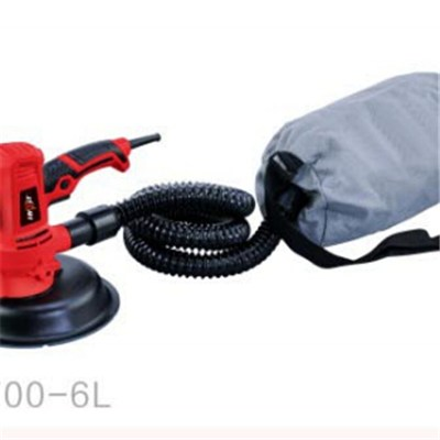 Self-suction Drywall Sander