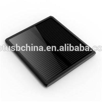 EP065-2 12000mah Portable Solar Charger Smart Phones Tablets Camera Digital Devices USB Power Bank