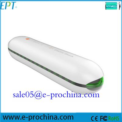 EP072-4 High Quality 2600mah Wholesale Price Power Bank Portable Charger (EP072-4)