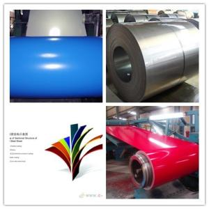 Chinaproducts Wholesale Prepainted Galvalume Steel Coil