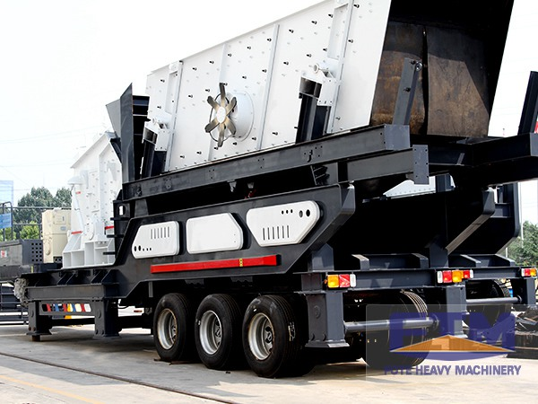 Mobile Crushing Machine Prices/Aggregate Crushers And Screens/Mobile crusher