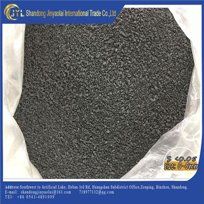 High Quality Graphite Powder For Carbon Additive In Steel Making And Ironmaking
