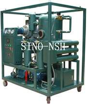 Transformer oil regeneration oil filtering oil purifier oil reclamation plant