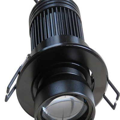 3W Spotlight Lighting