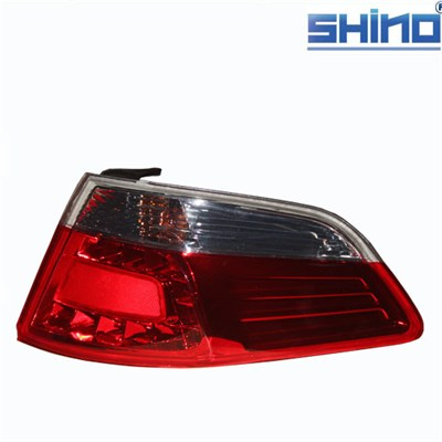 Wholesale All Of Auto Spare Parts For Brilliance H330 Tail Lamp 3977031 3977032 With ISO9001 Certification,anti-cracking Package Warranty 1 Year