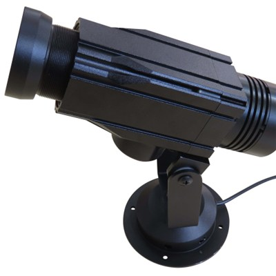 12W Rotating Indoor Projection Lamp
