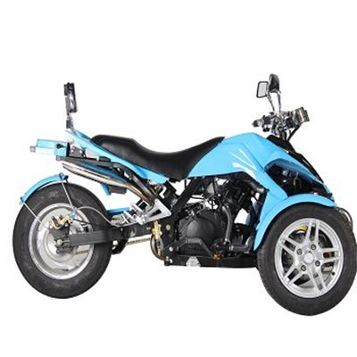 Zongshen Engine 350ccEEC Street Legal Trike For Adults Drift Sports And Transportation