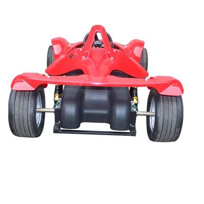 48v,750w 1000w Brushless Motor Battery Fastest Racing Go Kart For Kids 3+ Years