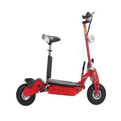 48v,1000w Lead Acid Battery Scooter For Adults