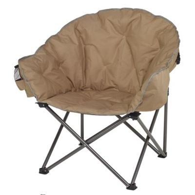 Favoroutdoor Foldable Deluxe Club Chair