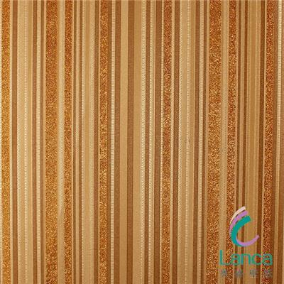 China Supplier New Washable Classic Design Wallpapers LCPE068Q18078