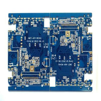 Printed Circuit Board Assembly Process Flow Pcba Assembly In Other PCB And PCBA Pcb Assembly Service