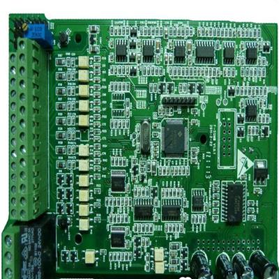 Security Electronic PCBA Board Pcb Assembly Cost Pcba Process