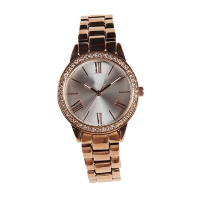 Custom Brand Diamond Womens Dress Watch