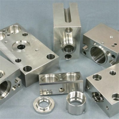 Precision Machining Parts With Stainless Steel, Carbon Steel, Aluminum Alloy, Copper Alloy