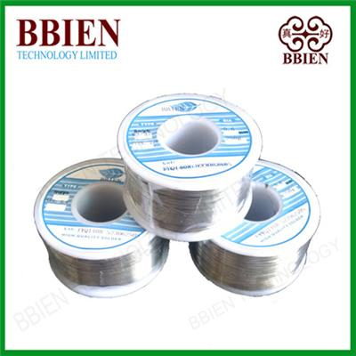 High Quality Leaded No Clean Solder Wire Sn60Pb40