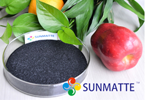Top Quality Potassium Humate powder or flakes from Leonardite Organic Fertilizer