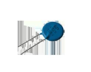 High Voltage Ceramic Disc Capacitors RC2