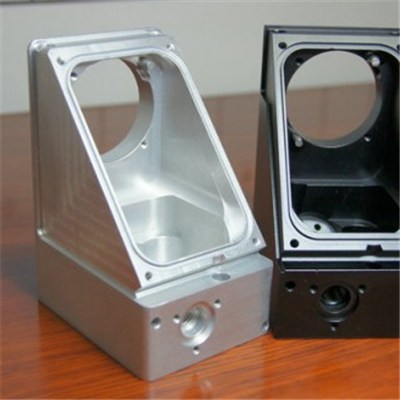 Professional CNC Machining Service for The Aluminum Medical Equipment Spare Parts