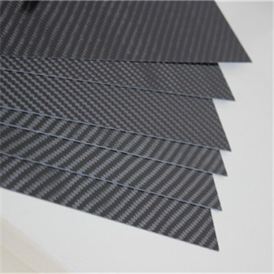 Carbon Fiber Boards