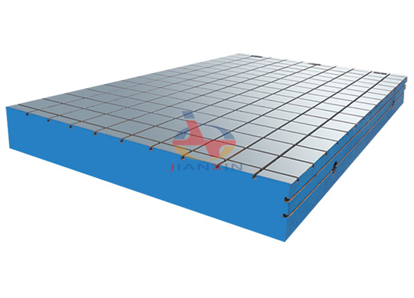 Cast Iron Surface Plate for Inspection