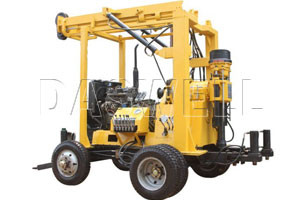 Coring Drill Rig