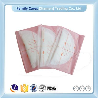 Cotton Round Breast Pad Ensure the breast is clean and comfortable