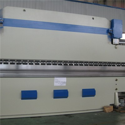 Yawei 6m Press Brake Machines Manufactures