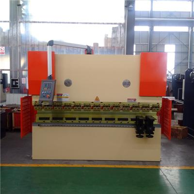 Yawei Hydraulic Press Brake Machine