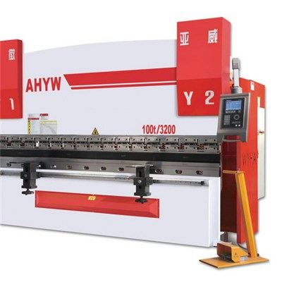 Anhui Yawei 100T CNC Press Brakes