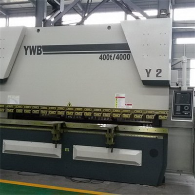 CNC Hydraulic Press Brake-400T4000 For Sale