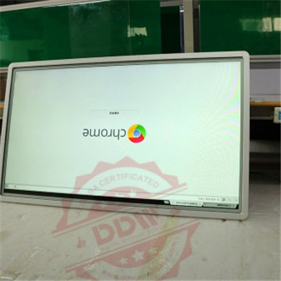 32inch Responsive Time 8ms Touch Screen Kiosk PC Digital Signage Advertising Display
