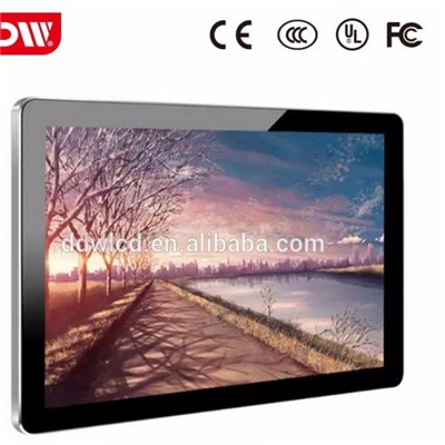 32inch Max Resolution 1920x1080 Touch Screen Kiosk PC Digital Signage Advertising Display DDW-AD3201SNT