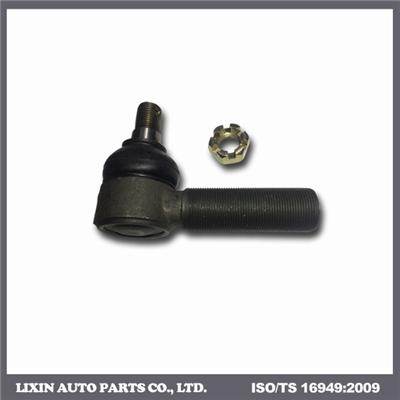 Outer Steering Rack Tie Rod End Replacement For Mercedes Benz LPK NG With OEM No. 0003301435 RH And 0003301535 LH