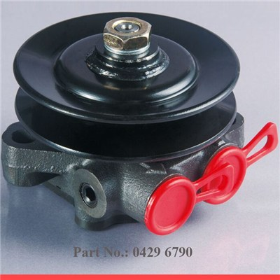 Deutz Water Pump