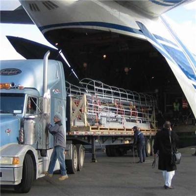 DDP For Air Freight