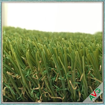 Urban Afforestation Artificial Grass Special Design Excellent Water Retained Performance