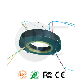 18mm Pan cake slip ring