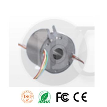 ID12mmOD56mmThrough hole slip ring