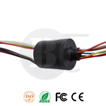 ID9mmOD32mmThrough hole slip ring