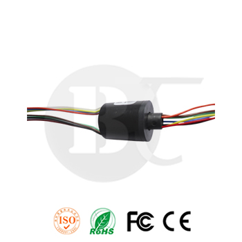 ID3mmOD18mmThrough hole slip ring