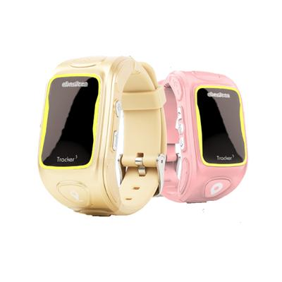 Abardeen KT01W Kids Gsm Wifi Smart Wrist Watch Mobile Phone