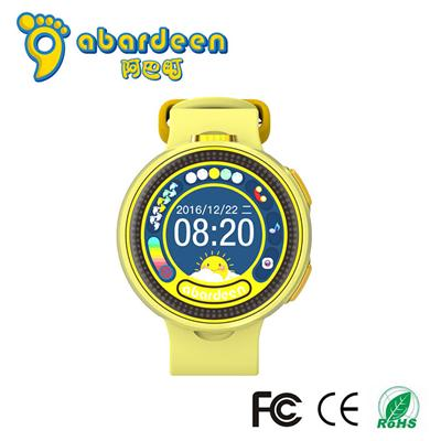 2016 New Abardeen Waterproof Gps Tracker Watch Phone With Sos Receives Calls Can Wifi Download