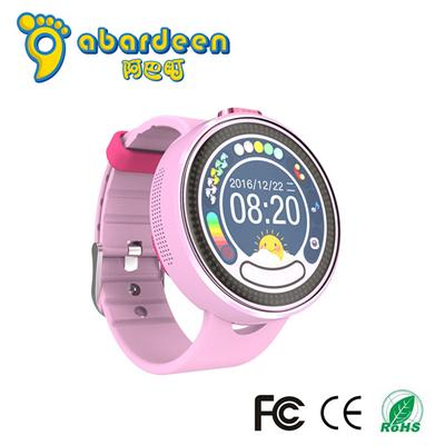 2016 Abardeen T1601 Kids Waterproof Anywhere Gps Tracker Smart Watch With Gps Locator