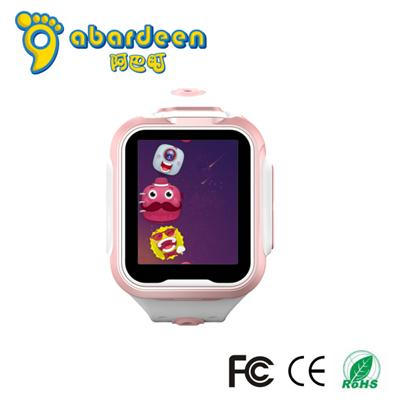 Hot New Abardeen T1506 Kids Waterproof Gps Watch With Color Touch Screen