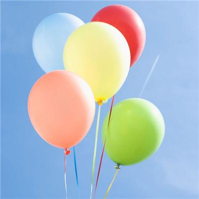 12 Inch Round Common Balloon