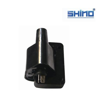 Wholesale all of spare parts for Original CHERY QQ IGNITION COIL,OEM:S11-3705100,guarantee 1 year standard package anti-cracking