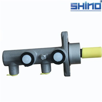 Wholesale all of spare parts for Chery QQ MASTER BRAKE CYLINDER,Material:Aluminium and cast Iron,warranty 1 year with ISO9001 certificate standard package anti-cracking